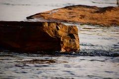 Najlepszy tapeta rzeka zdjęcie royalty free