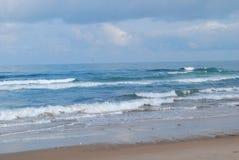 najlepszy widok na ocean atlantycki Obrazy Stock