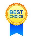 najlepszy wyborowy majcher Zdjęcie Stock
