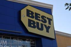 Najlepszy zakupu sklep Zdjęcia Stock