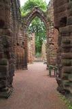 najstarsza ruina Fotografia Royalty Free