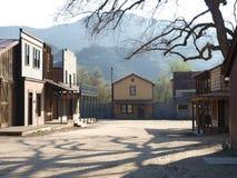 najważniejszy rancho Zdjęcia Stock