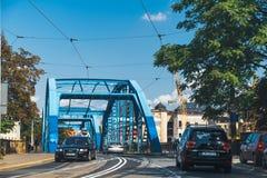 Najwięcej Mieszczanski w Wrocławskim, Polska zdjęcie royalty free