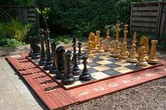 Najwięcej szachowej deski zdjęcia stock