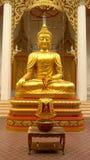 NAK klang di Wat Fotografia Stock