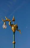 Naka Lantern Royalty-vrije Stock Foto's