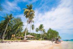 Naka Noi beautiful island in Phuket, Thailand Royalty Free Stock Photo