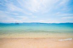 Naka Noi beautiful island in Phuket, Thailand Royalty Free Stock Photography