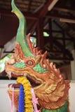 Naka statue Royalty Free Stock Image