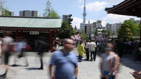 Nakamise Dori Senso-JI clips vidéos