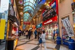 Nakano Broadway in Tokyo, Japan Royalty Free Stock Photography