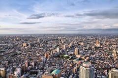 Nakano, Tokyo Royalty Free Stock Photos