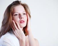 Free Naked Beauty Royalty Free Stock Photos - 5282848