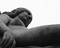 naken kvinna Arkivbilder