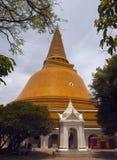 Nakhon Pathom Stupa - Thailand Stock Images