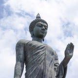 Nakhon Pathom -Thailand, Big Buddha Royalty Free Stock Photos