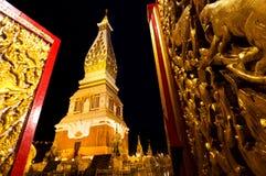 Nakhon Phanom Image libre de droits