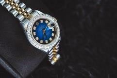 NAKHON RATCHASIMA, TAILANDIA - 31 DE JULIO DE 2018: Perpe de la ostra de Rolex Imágenes de archivo libres de regalías
