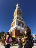 Nakhonphanom Royalty-vrije Stock Foto's