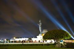 NAKORNPRATHOM, TAILANDIA Imagenes de archivo