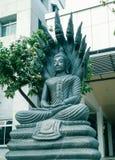 Nakprok Buddha Stockbilder