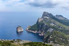 Nakrętka Formentor zdjęcie royalty free