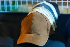 Nakrętka, kapelusz zdjęcia royalty free