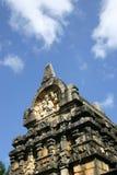 Nalanda Gedige em Sri Lanka Foto de Stock