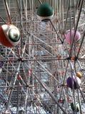 Nalbero - Wśrodku struktury Zdjęcia Royalty Free
