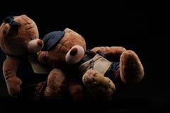 Nalle-björnar Royaltyfria Bilder