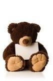 Nallebjörn arkivfoto