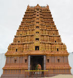 Nallur Kovil Stock Photo