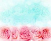 Nam bloemachtergrond toe royalty-vrije stock afbeeldingen