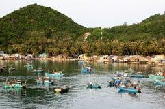 Nam Du Wyspa, Kien Giang Zdjęcie Royalty Free