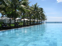 Nam Hai Pool 5 Stockbilder