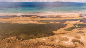 Nam Jezioro Obraz Royalty Free