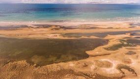 Nam Lake Royalty Free Stock Image
