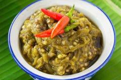 Nam Prik Num Stock Images