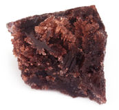 Namak de Kala o sal negra Fotos de archivo libres de regalías