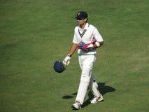 Cricket Naman Ojha Royalty Free Stock Photo