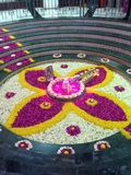 Namashivaya του OM Στοκ φωτογραφία με δικαίωμα ελεύθερης χρήσης