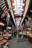 Namba Kuromon Market Stock Photography