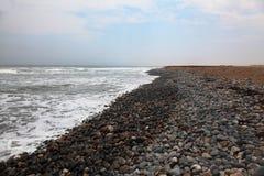 Nambian Beach Stock Photography