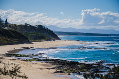 Nambucca Heads Stock Images
