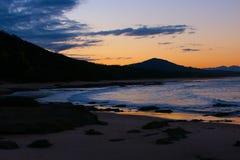 Nambucca Przewodzi Australia obrazy stock