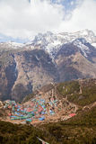 Namche Stock Photography