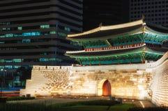 Namdaemun Gate Royalty Free Stock Image