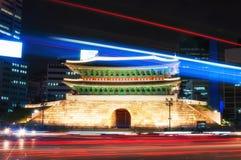 Namdaemun Gate Stock Photos