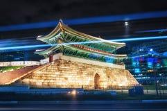 Namdaemun Gate Stock Image
