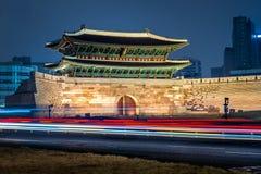 Namdaemun Gate Royalty Free Stock Images